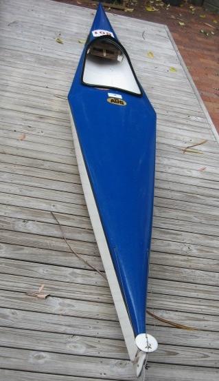 Lane Cove River Kayakers Main Boat Hire Club Boats And